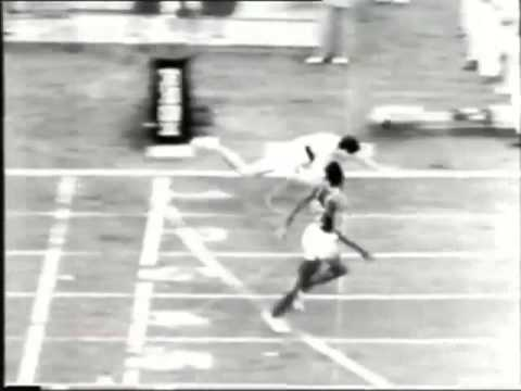 Video: Milkha Singh's famous 400m run in the1960 Rome Olympics