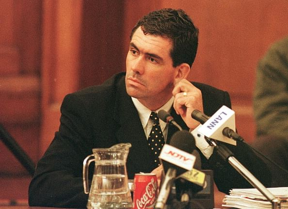 Hansie Cronje's father considering legal action against Indian police