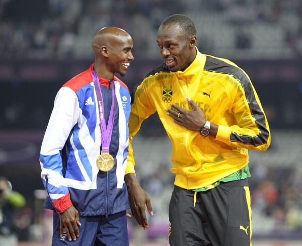 I could race till 2017: Usain Bolt