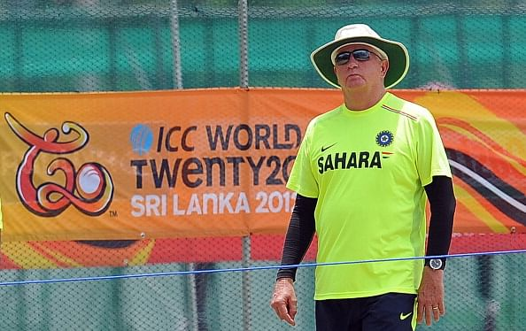 Indian Cricket: A performance analysis of Duncan Fletcher