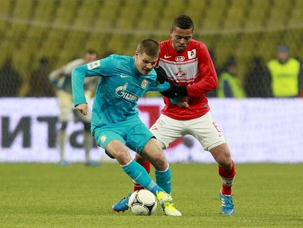 Anzhi Makhachkala: Swoops for Kokorin and Denisov spell bigger ambitions for the Dagestani side