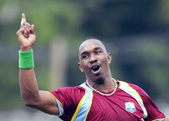 Lendl, Bravo and Sammy star in Windies win