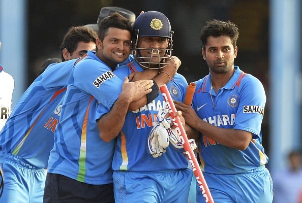 Does India have the best ODI batting line-up in the world?