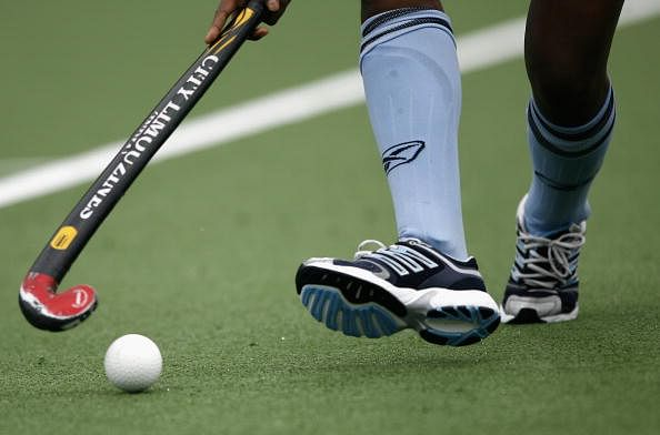 Ministry's recognition for Hockey India