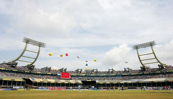 Duleep Trophy semifinal and final to be played in Kerala