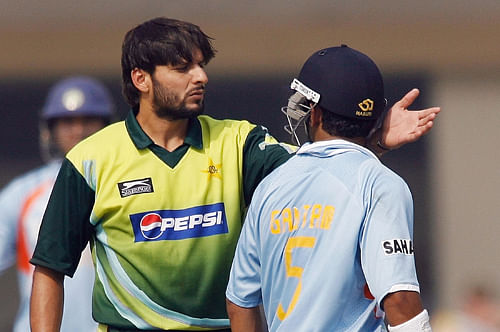 The 10 most epic cricket fights of all time