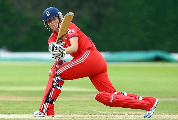 England announce initial women's squad for Ashes