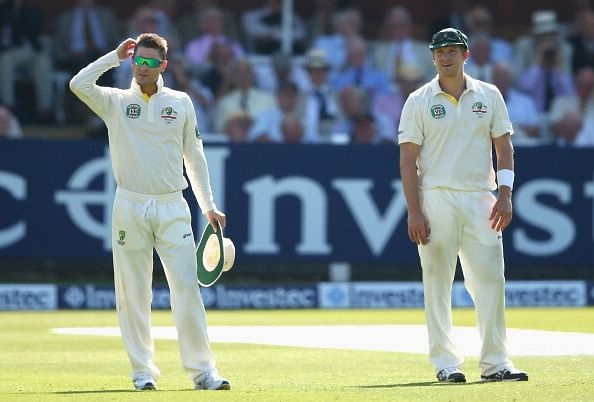 Michael Clarke and Shane Watson to be rested in warm-up match against Sussex