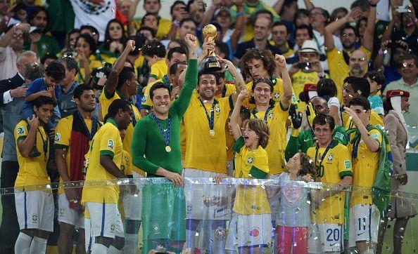 Confed Cup 2013