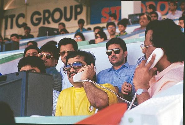 IPL spot-fixing: Police file second charge sheet