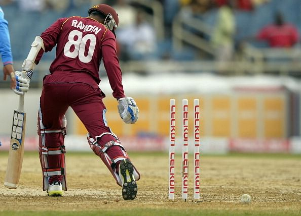 Gayle, Pollard included in Windies' provisional World T20 squad