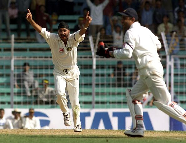 Stats: Indian bowlers with most wickets in Border-Gavaskar Trophy, 2000/01