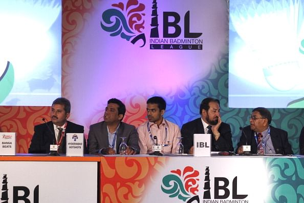Disburse IBL dues of players, coaches: BAI