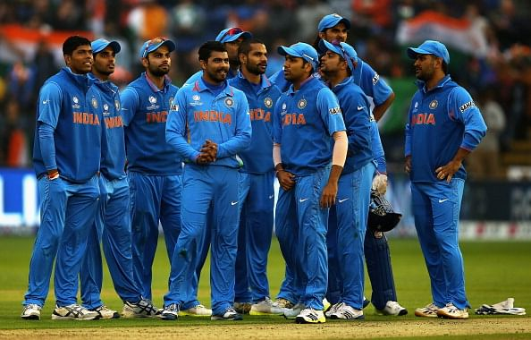 Will The Indian Team That Won The Champions Trophy Make It