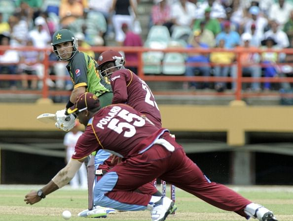 West Indies vs Pakistan: 2nd ODI – 5 talking points of the match