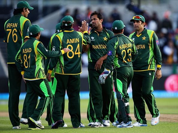 Five reasons why Pakistan will defeat West Indies in the 1st ODI