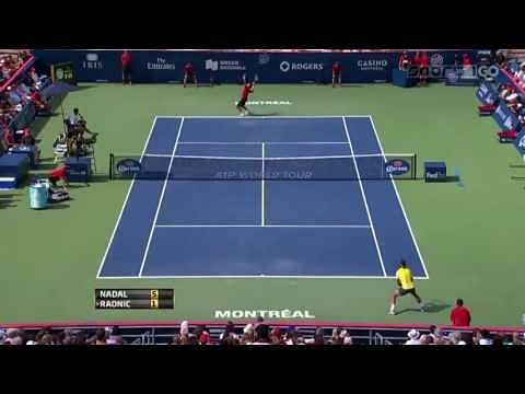 how to hit an underhand serve in tennis