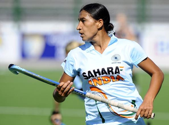 India lose opening tie to Netherlands