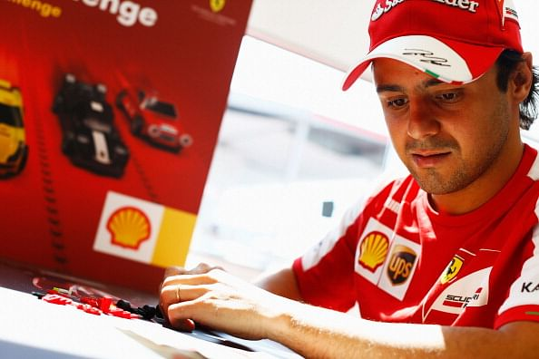 Should Ferrari go with Massa?