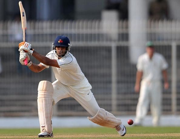 Abhishek Nayar and Unmukt Chand to lead India A against New Zealand