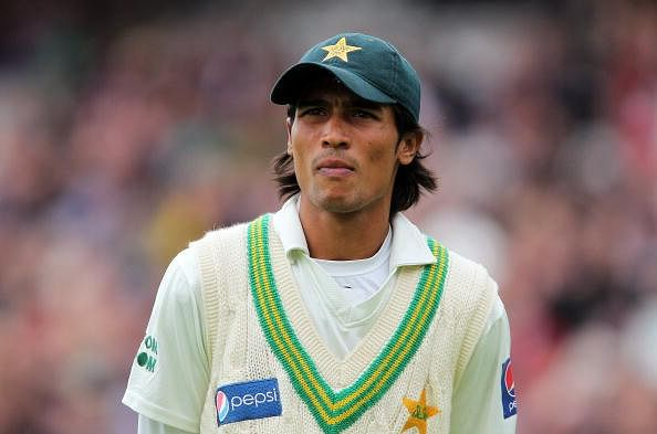 Match fixing should be made a criminal offence: Mohammad Amir