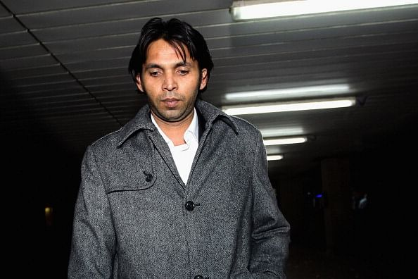 Video: Mohammad Asif admits role in spot-fixing to Pakistan Cricket Board