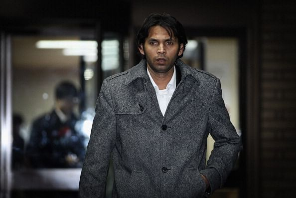 Mohammad Asif wants bilateral series between India and Pakistan