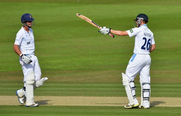 County Championship: Win over Sussex can provide end of season momentum for Derbyshire