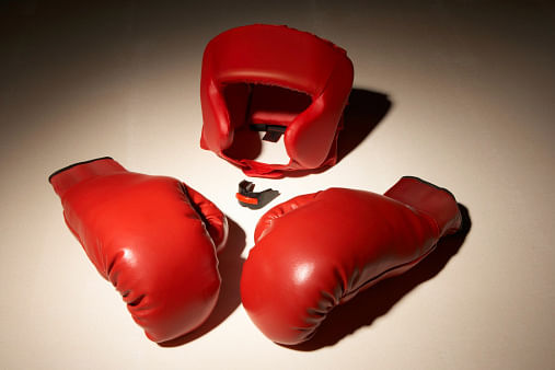 Indian boxers reach women's World Championships quarters