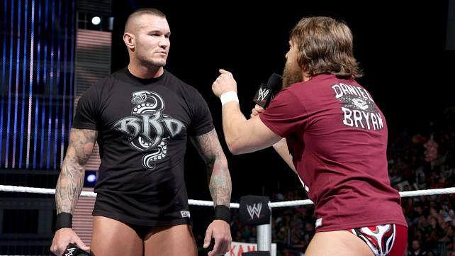 Bryan Orton