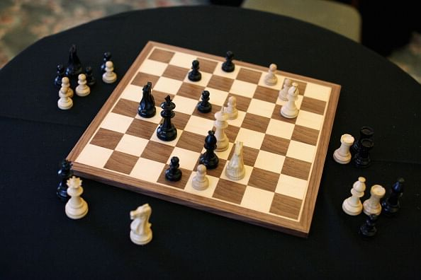 Cuban grandmaster to compete in Tata Steel Chess Tournament