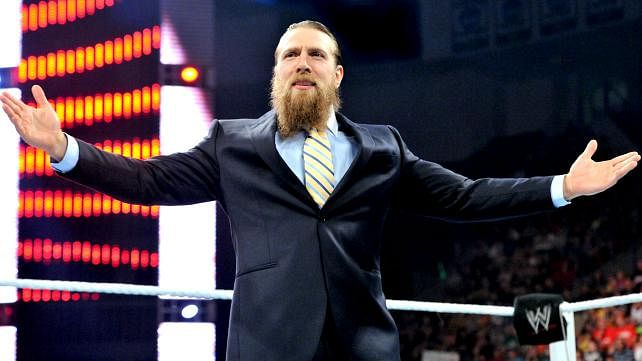 How much do you know about Daniel Bryan