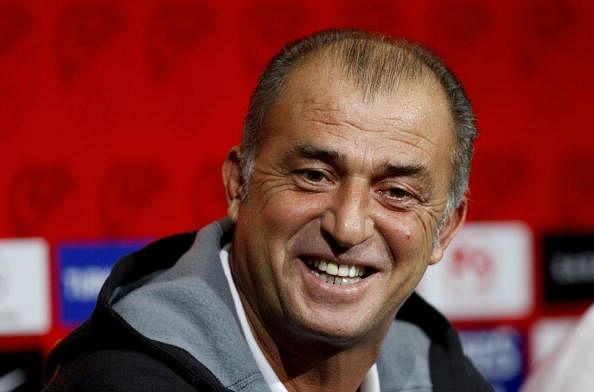 Faith Terim appointed interim Turkey manager