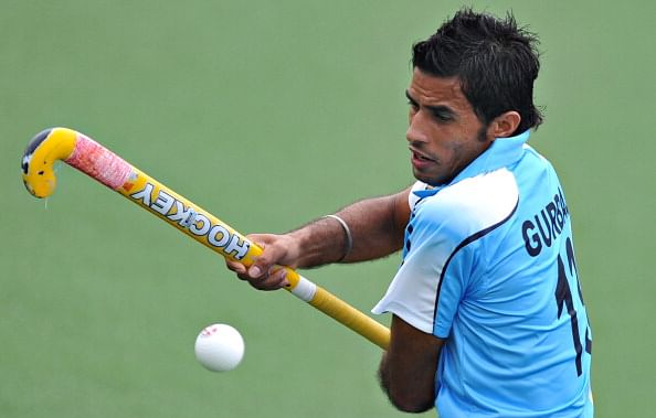 "Interview: ""I still have a lot of hockey left in me"" – Indian hockey midfielder Gurbaj Singh"