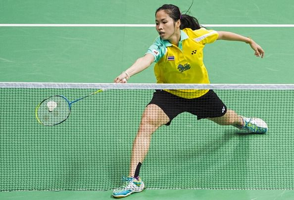 Ratchanok Intanon heralds a great new era of badminton