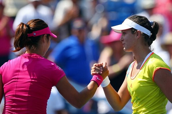US Open 2013 Ladies' 3rd round preview: Li, Robson, Stephens and Lisicki in action