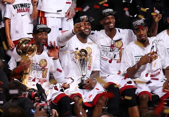 Nba Basketball Miami Heat Bedroom In: NBA Preview 2013-2014 Season: Miami Heat