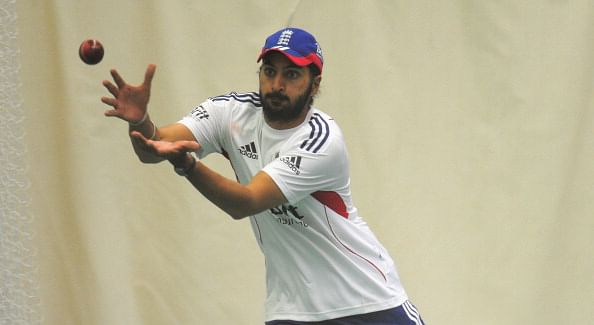 Sacked by Sussex, Panesar signs for Essex