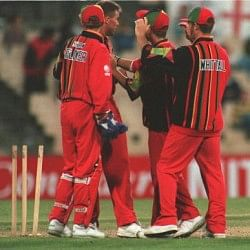 Moments that changed cricket forever: The truncated transcending of ODIs