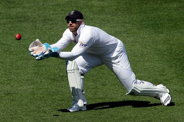 Stats: Wicket-keepers with 200 or more catches in Test cricket