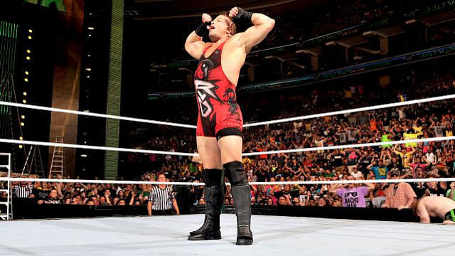 Update on rob van dam s wwe contract - Wwe rvd images ...
