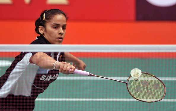 Saina, Sindhu progress, Jwala-Ashwini out in France