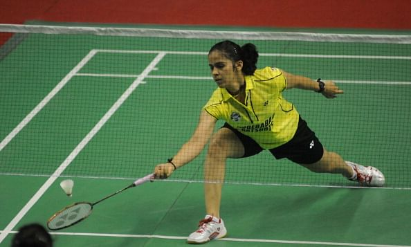 IBL Semi-finals: Saina staves off determined Schenk; Hotshots lead Pistons 2-0