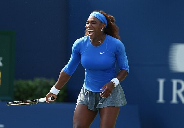Australian Open: Serena, Li in third round