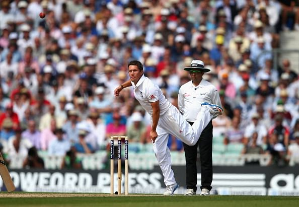 The Ashes 2013: How the English attack got exposed at The Oval