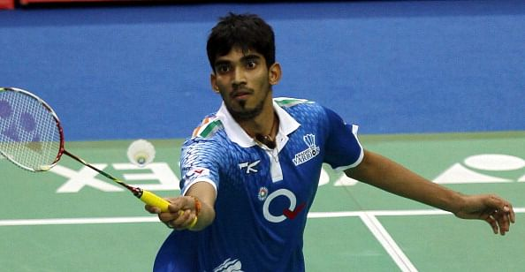 IBL: K Srikanth gives Awadhe Warriors the first point against Pune Warriors