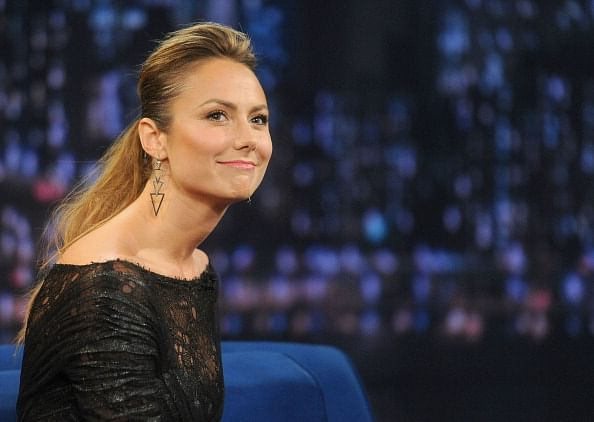 Stacy Keibler talks about her breakup with George Clooney