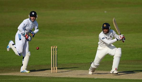 Sussex v Derbyshire: day 1