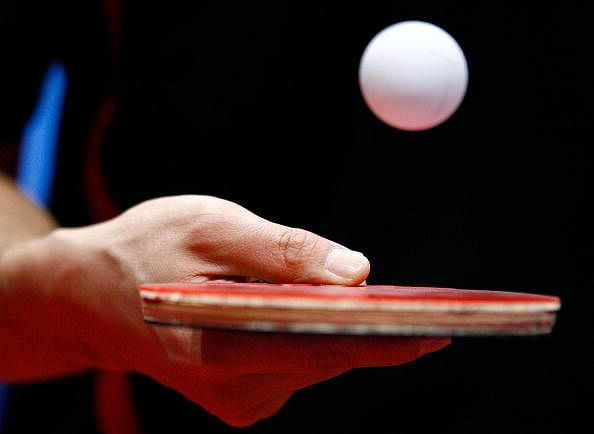 Ayhika Mukherjee wins 2nd consecutive table tennis title at Polish Junior and Cadet Open