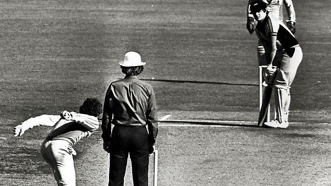 Moments that changed cricket forever: Evolution of bowling – underarm to overarm
